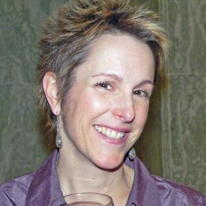 Mary Ruth McGinn