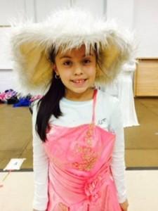Katie Lightning Strike Kids Opera Company
