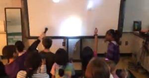 Flashlight-Dance